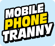 Mobile Phone Sex Tranny