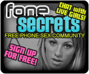 free phone sex community